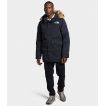 Men's New FUTURELIGHT Defdown Parka by The North Face