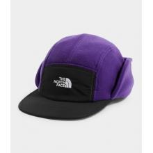 Denali Earflap Ball Cap
