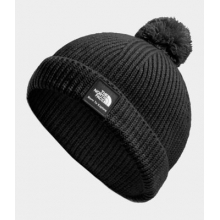 Littles Box Logo Pom Beanie by The North Face