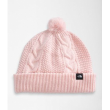 Littles Cable Minna Beanie by The North Face