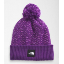 Girls' Chevron Pom Beanie by The North Face