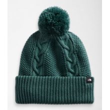 Women's Cable Minna Beanie by The North Face
