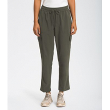 Women's Never Stop Wearing Cargo Pant by The North Face in Loveland CO