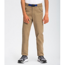 Boy's Bay Trail Pant by The North Face in Denver CO