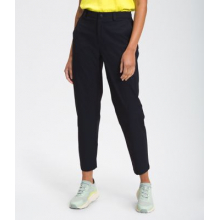 Women's City Standard Ankle Pant by The North Face in Golden CO