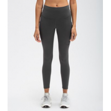 Women's Motivation High-Rise 7/8 Pocket Tight by The North Face in Golden CO