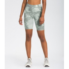 Women's Motivation Hr Pocket 9 Inch Short by The North Face in Aurora CO