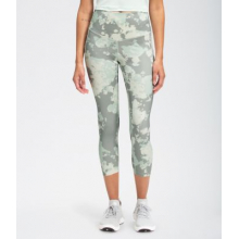 Women's Motivation High-Rise Pocket Crop by The North Face in Golden CO