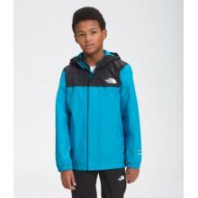 Boys' Resolve Reflective Jacket by The North Face in Blacksburg VA