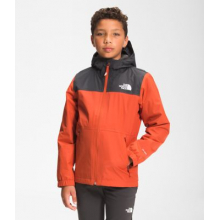 Boys' Warm Storm Rain Jacket by The North Face in Dillon CO