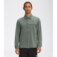 Men's First Trail L/S Shirt by The North Face in Cranbrook BC