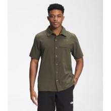 Men's First Trail S/S Shirt