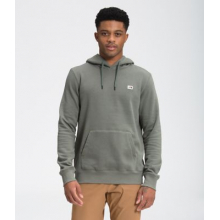 Men's Heritage Patch Pullover Hoodie by The North Face