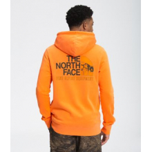 Men's Image Ideals F/Z Hoodie by The North Face in Golden CO
