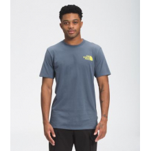 Men's S/S Simple Dome Tee by The North Face
