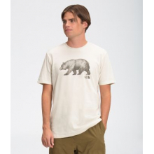 Men's S/S Tnf Bear Tee by The North Face
