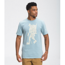 Men's S/S Tnf Hiker Tee by The North Face