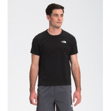 Men's True Run S/S Shirt by The North Face in Lakewood CO