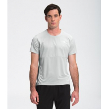 Men's True Run S/S Shirt by The North Face