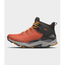 Men's VECTIV Exploris Mid FUTURELIGHT by The North Face in Knoxville TN