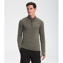 Men's Wander 1/4 Zip by The North Face in Chelan WA
