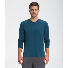 Men's Wander L/S by The North Face in Sioux Falls SD