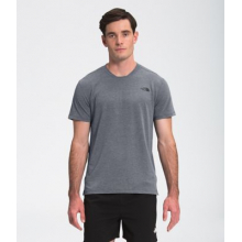 Men's Wander S/S by The North Face in Cranbrook BC