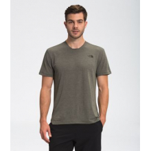 Men's Wander S/S by The North Face in Squamish BC