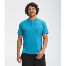 Men's Wander S/S Henley by The North Face in Alamosa CO