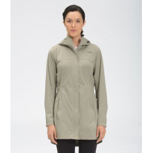 Women's Allproof Stretch Parka by The North Face in Blacksburg VA