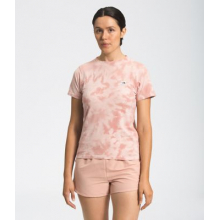 Women's Botanic Dye Tee by The North Face in Cranbrook BC
