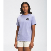 Women's Fine S/S Tee by The North Face