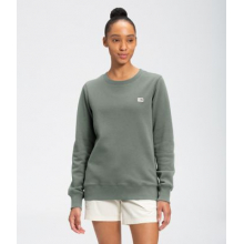 Women's Heritage Patch Crew by The North Face