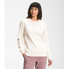Women's Heritage Patch Crew by The North Face in Aurora CO
