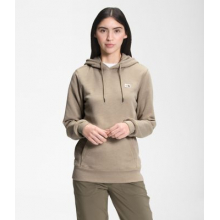 Women's Heritage Patch Pullover Hoodie by The North Face