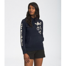 Women's Himalayan Bottle Source Po Hoodie by The North Face in Cranbrook BC