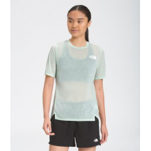 Women's Up With The Sun S/S Shirt by The North Face in Chelan WA