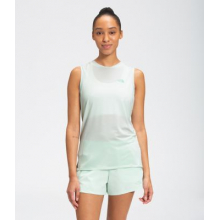 Women's Wander Boxy Tank by The North Face