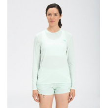 Women's Wander L/S by The North Face in Cranbrook BC