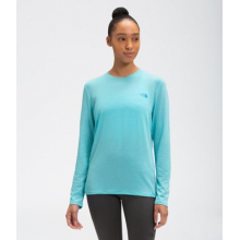 Women's Wander L/S by The North Face in Concord MA
