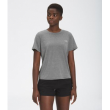 Women's Wander Twist Back S/S by The North Face