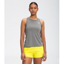 Women's Wander Twist Back Tank by The North Face in Alamosa CO