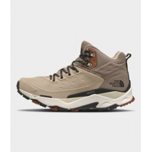 Men's VECTIV Exploris Mid FUTURELIGHT Leather by The North Face