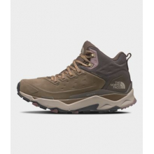 Women's VECTIV Exploris Mid FUTURELIGHT Leather by The North Face in Knoxville TN