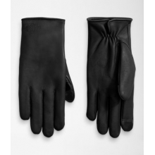 Women's City Leather Glove by The North Face
