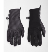 Women's WindWall CloseFit Tricot Glove by The North Face in Chelan WA