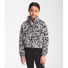 Girls' Printed Osolita Full Zip Jacket by The North Face in Littleton CO