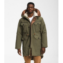 Men's M66 Fishtail Parka by The North Face in Chelan WA