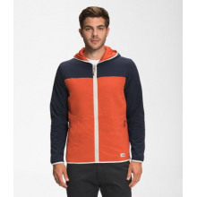 Men's Mountain Sweatshirt Full Zip Hoodie by The North Face in Sioux Falls SD