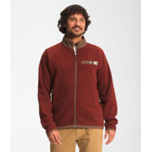 Men's Gordon Lyons Full Zip by The North Face in Sioux Falls SD